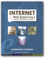 Internet and Web Essentials