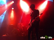 APtBS performance shot
