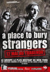 APtBS poster from Paris