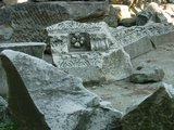 Roman Ruins in Arles, France
