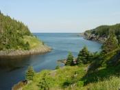 Newfoundlnd view Newfoundland
