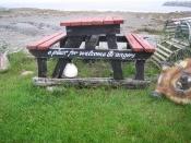 Northern Peninsula, NewFoundland, Canada