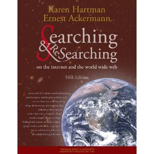 Searching and Researching 5th Edition